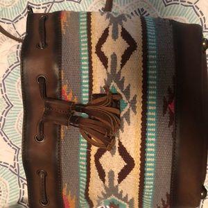 STS Ranchwear Bucket Bag